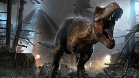 Jurassic World Evolution : Complete Edition - Un assez bon portage sur Switch