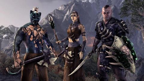 Wiki de The Elder Scrolls Online