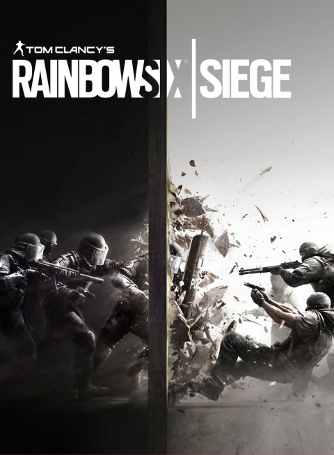 Tom Clancy's Rainbow Six Siege sur PS5