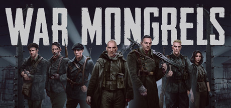 War Mongrels sur Xbox Series