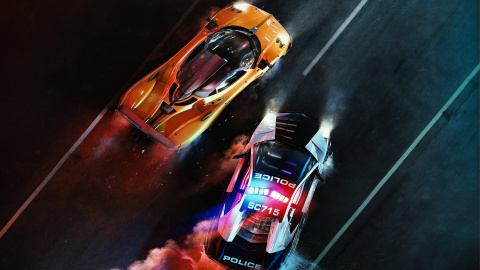 Need for Speed : Hot Pursuit Remastered - Un titre qui reste solide 10 ans après