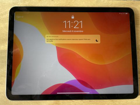 Test de l'iPad Air : la tablette qui a tout pour plaire