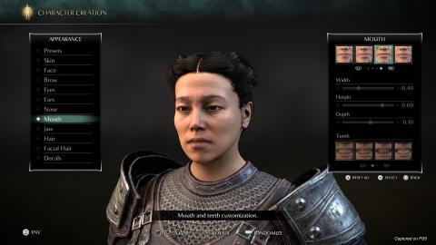 Demon's Souls Remake : Interface, armes... Ce qui a changé par rapport à l'opus d'origine