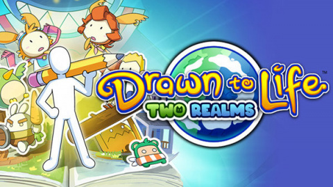 Drawn to Life : Two Realms sur Android