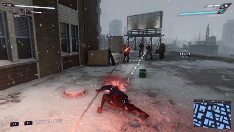Marvel's Spider-Man: Miles Morales – La relève est-elle assurée sur PS5?