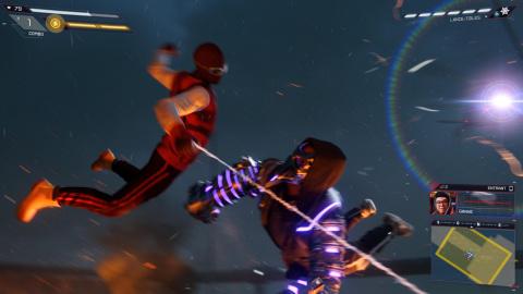 PS5 / PS4 : Marvel's Spider-man Miles Morales en promo au meilleur prix