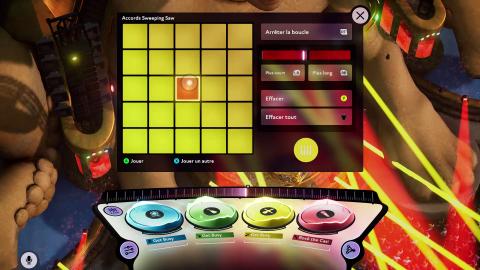 Fuser : Harmonix livre un très bon jeu de mix musical, dense et profond