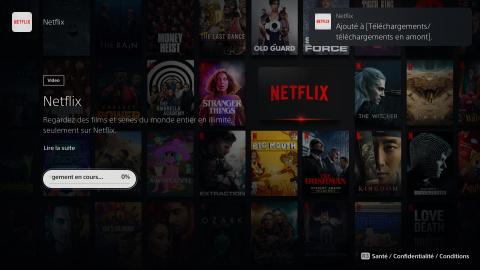 PlayStation 5 : Netflix, Twitch, YouTube… comment installer les applications majeures, nos guides pratiques pour votre nouvelle PS5