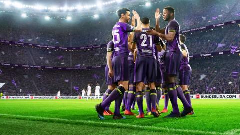 Football Manager 2021 : Simple affinage à l'horizon