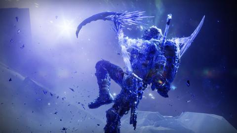 Destiny 2, Au-delà de la Lumière : la Stase, notre guide sur les nouvelles classes du jeu