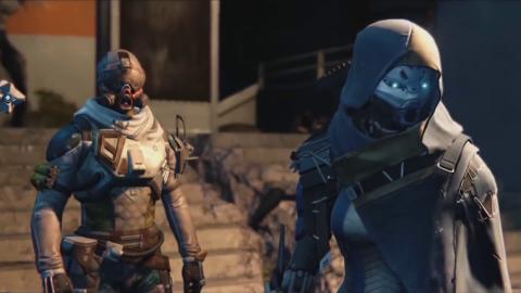 Destiny 2, Au-delà de la Lumière : qui est l'Exo Inconnue, la personnage principale de la prochaine extension ?