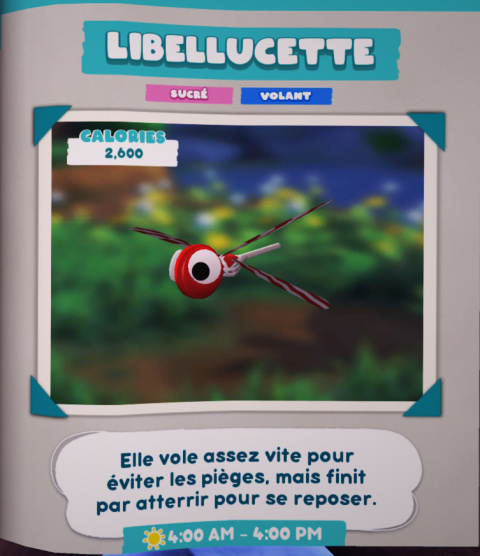 Libellucette