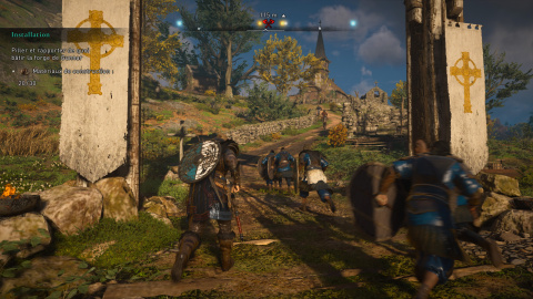 Assassin's Creed Valhalla : fort comme un Viking, fin comme un Assassin