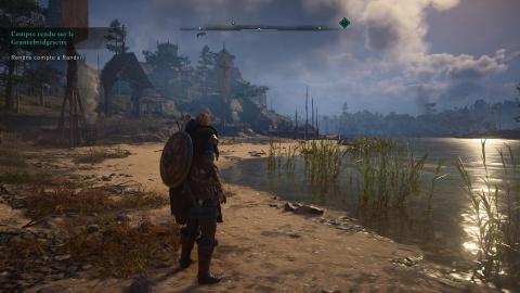 Soldes Xbox One : Assassin's Creed Valhalla en réduction à -42%
