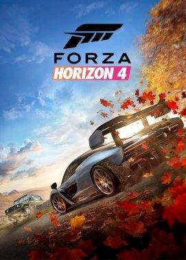 Forza Horizon 4 sur Xbox Series