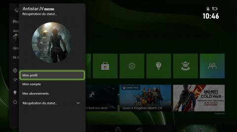 Comment vous connecter sur votre Xbox Series avec votre compte Xbox ? Notre guide