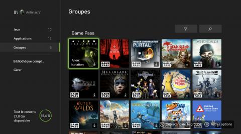 Xbox Series, transfert de données : comment ça marche ? Notre guide complet