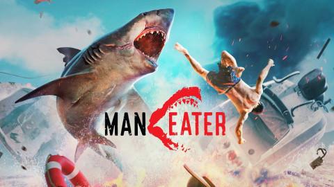 Maneater sur PS5