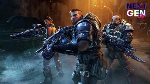 Gears Tactics : On castagne du Locuste sur Series X