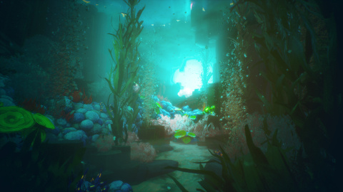 Call of The Sea s'annonce sur PS5 et PS4