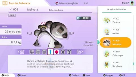 Pokémon GO et Pokémon HOME sont désormais compatibles