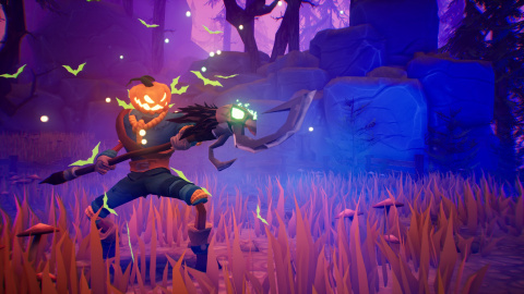 Pumpkin Jack : un bel hommage aux plateformer 3D