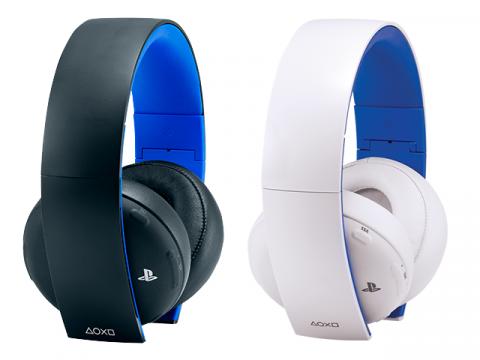 Comment utiliser un casque PS4 Gold ou Platinum sur PS5 ?