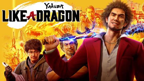 Yakuza Like A Dragon, soluce : quête principale, examens, amitiés...
