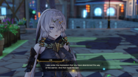 Atelier Ryza 2 : Lost Legends & the Secret Fairy - Détails sur les personnages et le Season Pass