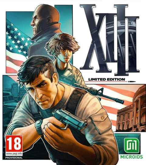 XIII : Remake