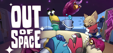 Out of Space sur Switch