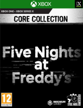 Five Nights at Freddy's : Core Collection sur ONE