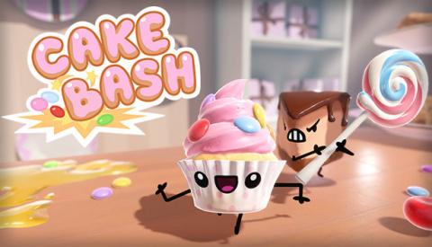 Cake Bash sur PC