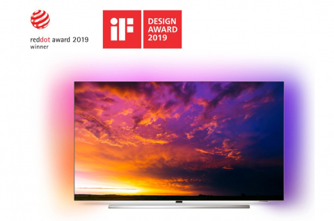 Black Friday 2020 : TV Philips 4K OLED à -25%