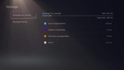 PlayStation 5 : optimisation du disque dur, fonction Create, trophées… tous nos guides pratiques pour votre nouvelle PS5