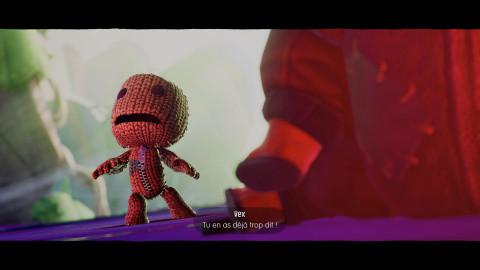 Sackboy : A Big Adventure, le platformer 3D qui file un bon coton