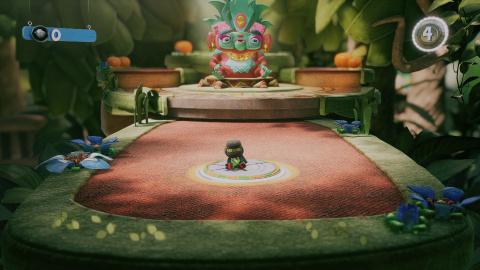 Sackboy A Big Adventure : Les serveurs LittleBigPlanet temporairement désactivés