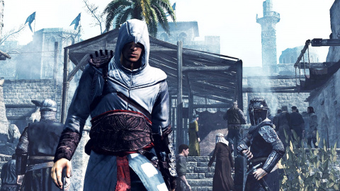 Assassin's Creed : le timing parfait pour un remake du premier épisode ?