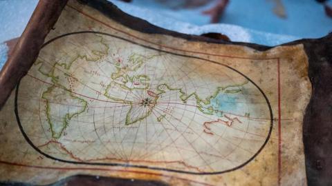 Uncharted - Le film dévoile de nouvelles images
