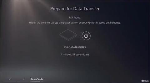 Comment transférer vos données PS4 sur PS5 ? Le guide complet
