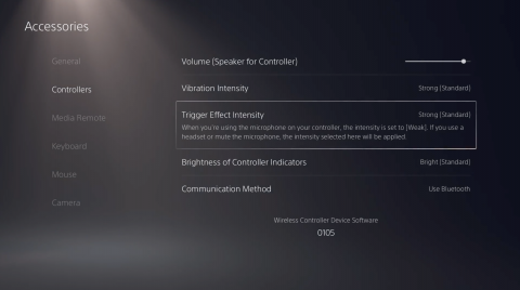Quels paramètres sont recommandés pour utiliser votre PS5 dans les meilleures conditions ?