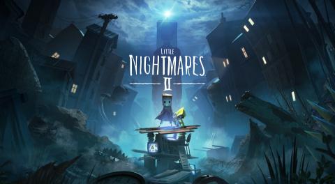 Little Nightmares 2 sur PS5