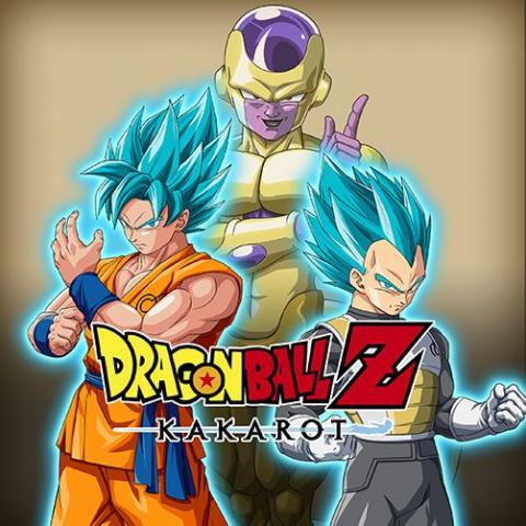 Dragon Ball Z Kakarot : Un Nouveau Pouvoir S'éveille - Partie 2