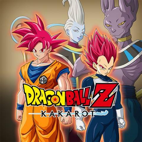 Dragon Ball Z Kakarot : Un Nouveau Pouvoir S'éveille - Partie 1 sur PS4