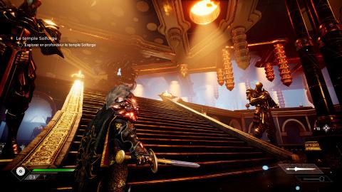 Godfall débarque sur PS4 : retrouvez tous nos guides et astuces de l'action-RPG