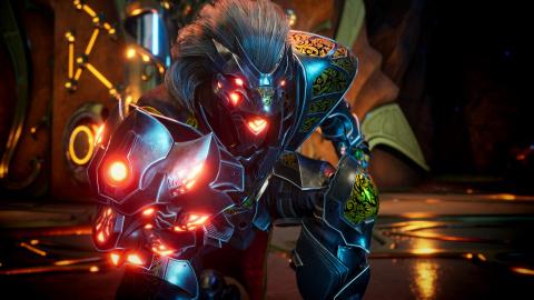 Godfall : Un Action-RPG intense, attrayant, mais répétitif