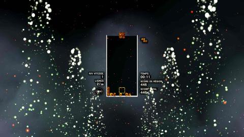 Tetris Effect : Connected, le syndrome Tetris se partage à plusieurs en battant la mesure