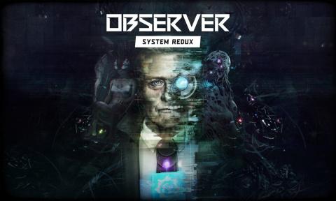 Observer System Redux sur Xbox Series