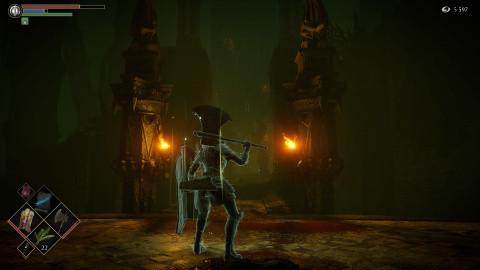 Demon's Souls PS5 en réduction de 21%