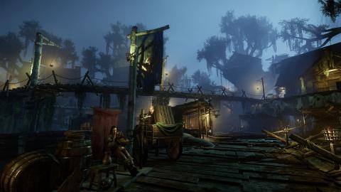 Amazon Game Studios - Une non-connaissance du milieu relatée par Bloomberg